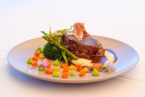 La Terraza | Restaurante Alcanada